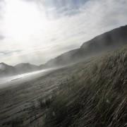 Nový Zéland - Te Henga