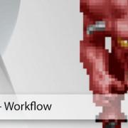 3Ds Max Tutoriál - Workflow