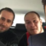Stnad-up: Na ceste s Poštárom, Brafčákom a Skladníkom