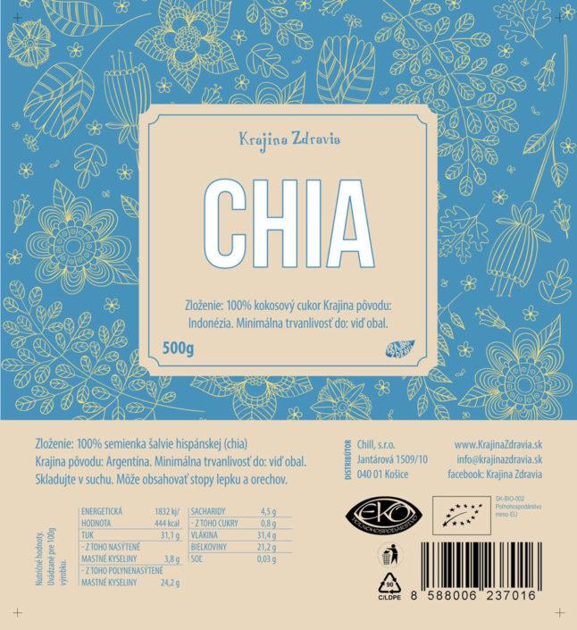Design | Chia Obaly