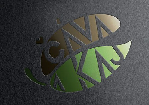 Logo Design | Čáva a Kaj