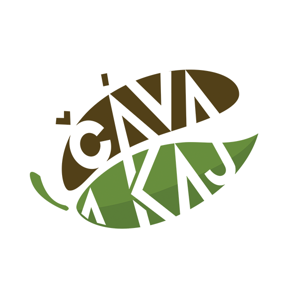 Logo | Čáva a Kaj