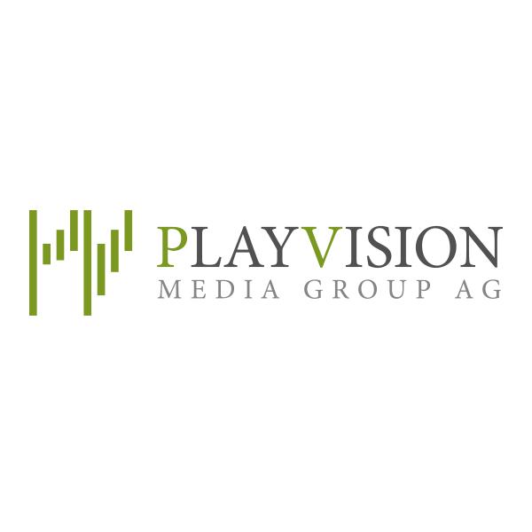 Logo | Playvision Media