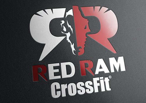 Logo | Red Ram Crossfit