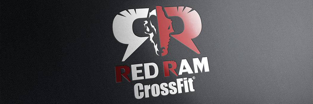 Logo   Red Ram Crossfit