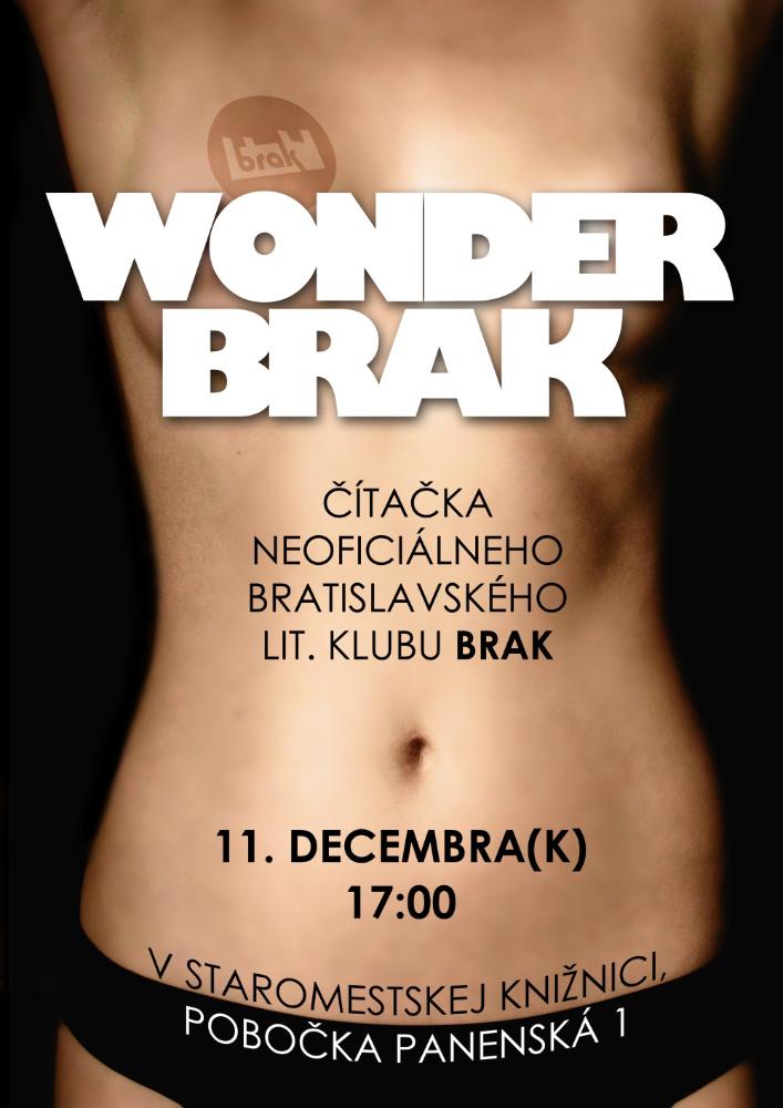 Poster   Wonderbrak